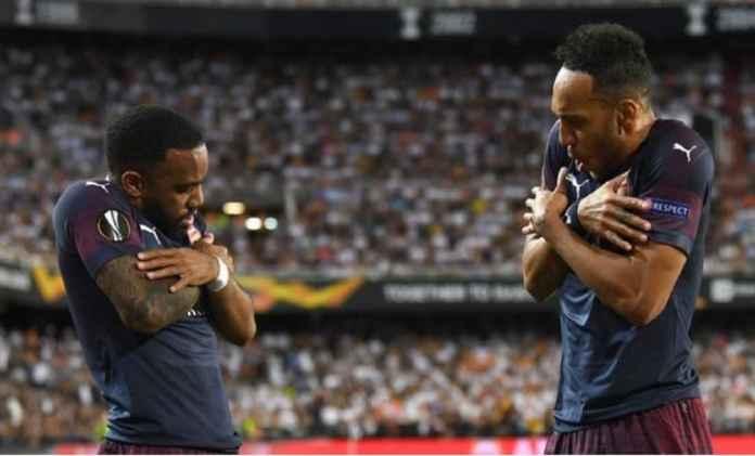 Arsenal Lega, Pierre-Emerick Aubameyang Tetap Setia The Gunners