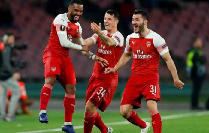 Pembaruan Transfer Arsenal (14/6/2019): Ryan Fraser, Koscielny, Saliba