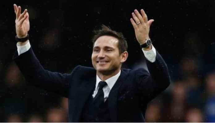 Chelsea Bisa Gigit Jari, Lampard Bicarakan Kontrak Baru di Derby County