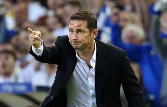 Chelsea dan Derby County Bicarakan Transfer Frank Lampard