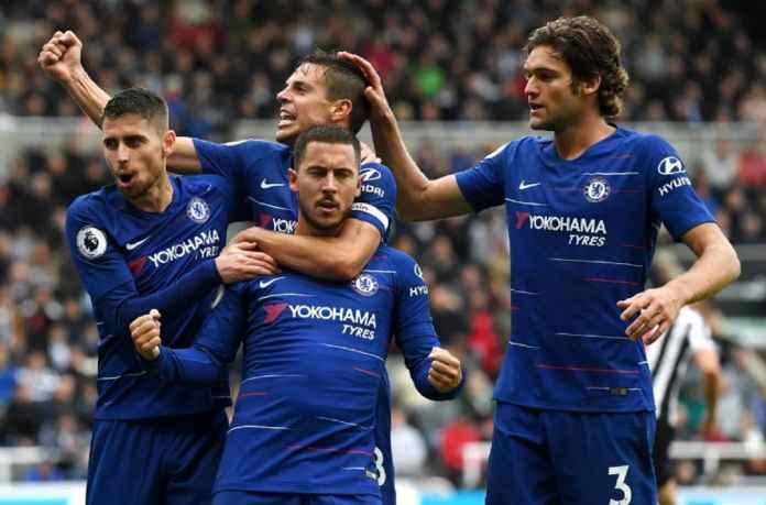 Frank Lampard Harus Buang Satu Pemain Chelsea