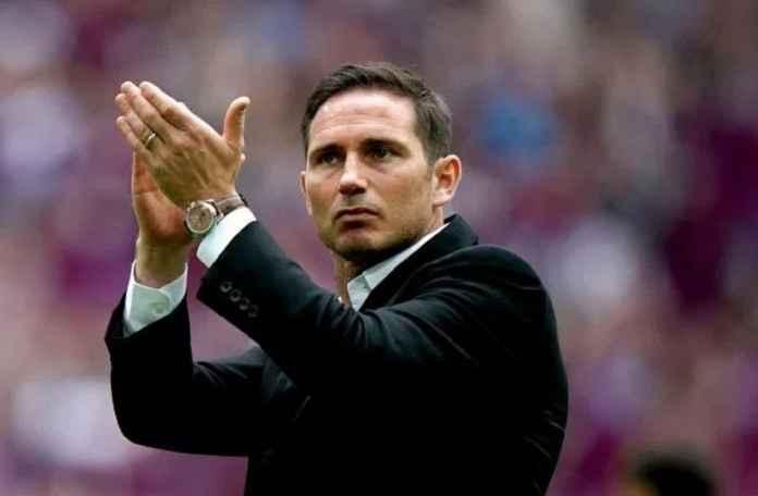 Chelsea Ingin Datangkan Frank Lampard Akhir Pekan Ini