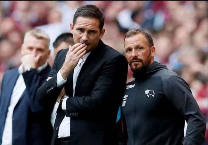 Frank Lampard Jadi Pelatih Chelsea 48 Jam Mendatang