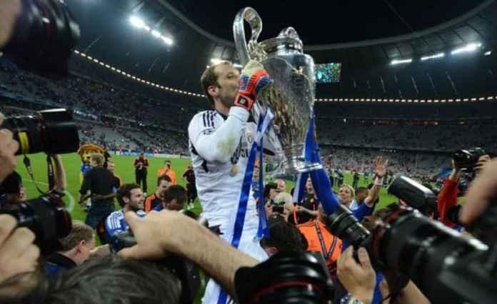Petr Cech Susun Rencananya Bersama Chelsea, Ini Daftarnya!