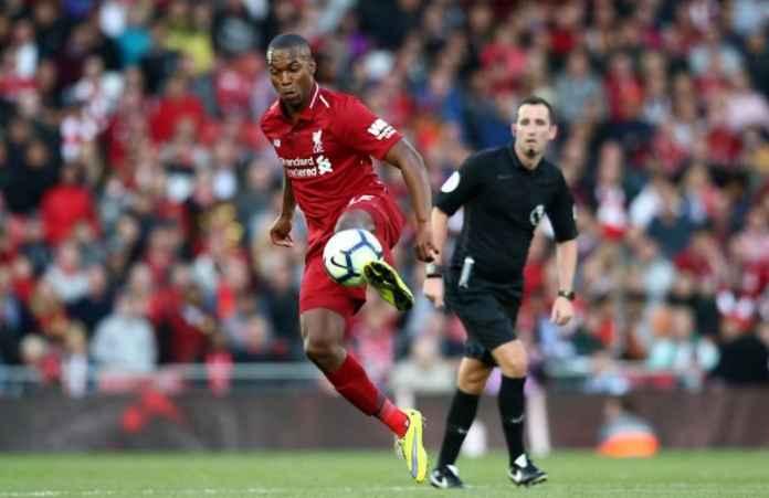 Ini Klub Baru Daniel Sturridge Usai Tinggalkan Liverpool