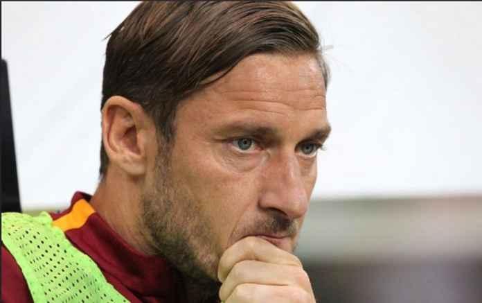 Leeds Lamar Francesco Totti Jadi Pemainnya Musim Depan