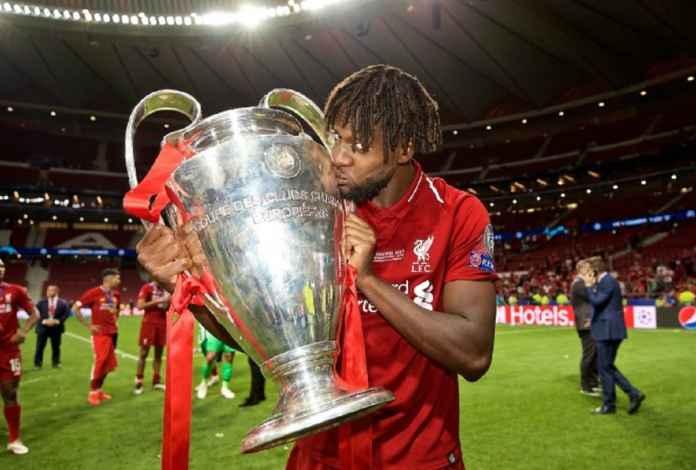 Liverpool Siaga Divock Origi Diincar Klub Spanyol