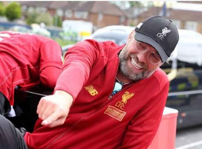 Update Transfer Liverpool (24/6/2019): Balde, Nicolas Pepe, Shamail George