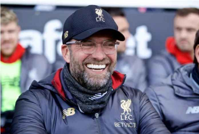 Liverpool Tak Datangkan Pemain Besar Musim Panas Ini