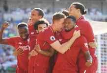 Liverpool Tak Mau Habiskan Banyak Uang untuk Striker Baru