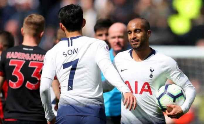 Liverpool Diminta Datangkan Dua Bintang Tottenham Hotspur