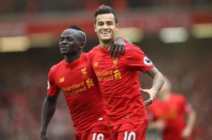 Update Transfer Liverpool (22/6/2019): Philippe Coutinho, Pepe, Junior Firpo