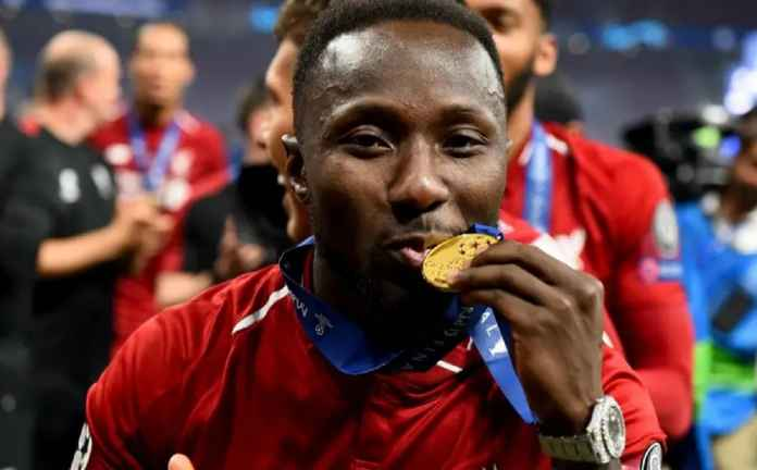 Jurgen Klopp Diminta Bantu Naby Keita Jadi Bintang Liverpool