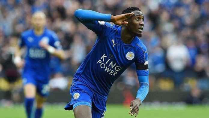 Bintang Leicester City Senang Dikaitkan dengan Manchester United