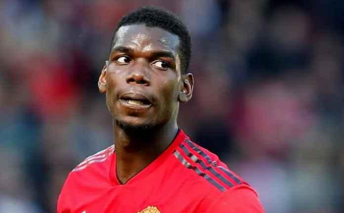 Paul Pogba Ingin Tinggalkan Manchester United Demi Tantangan Baru