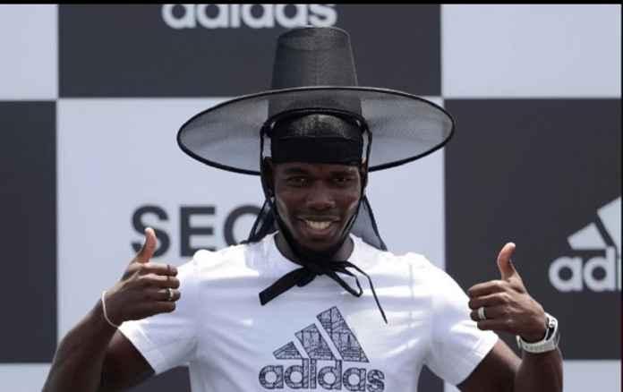 Manchester United Siapkan Bonus Kesetiaan untuk Pogba