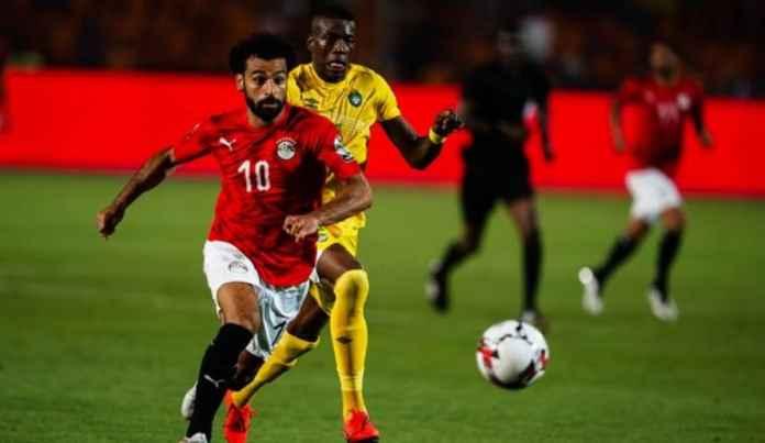 Mohamed Salah Jadi Pemain Terbaik Dunia Jika Gabung Barcelona