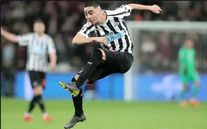 Newcastle United Bisa Lepas Incaran Madrid Usai Ditinggal Benitez