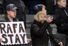 Newcastle United Lepas Rafa Benitez, 30 Juni Mendatang