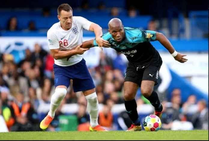 Didier Drogba Berpeluang Kembali ke Chelsea