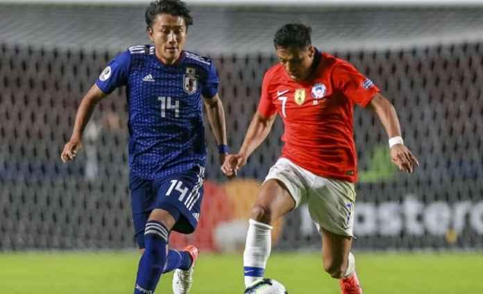 Alexis Sanchez Butuh Gol Untuk Kepercayaan Diri, Kata Vidal
