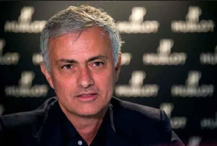 Jose Mourinho Ingin Melatih Timnas