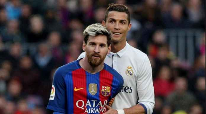 Lionel Messi Cetak 56 Gol Lawan 50 Tim Terbaik FIFA, Ronaldo Cuma 35 Gol