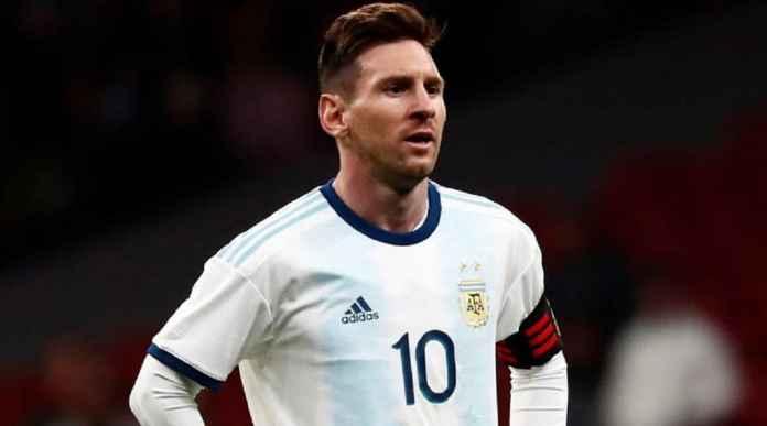 Lionel Messi Tetap Paling Ditakuti Timnas Brasil
