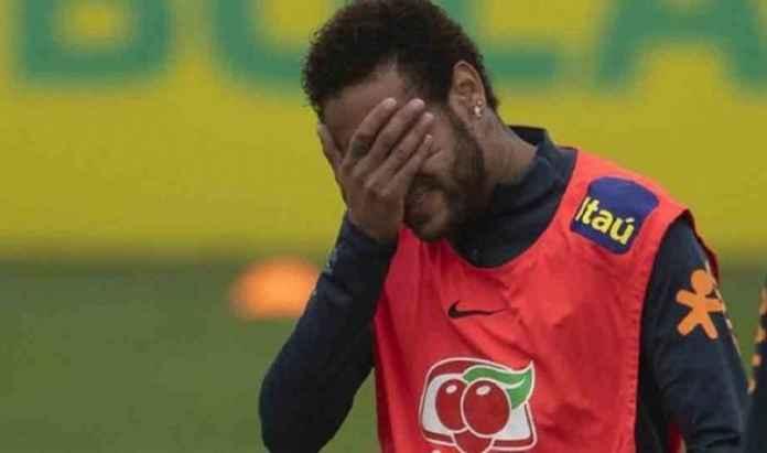 Harga Transfer Neymar Makin Anjlok, Ini Besarannya!