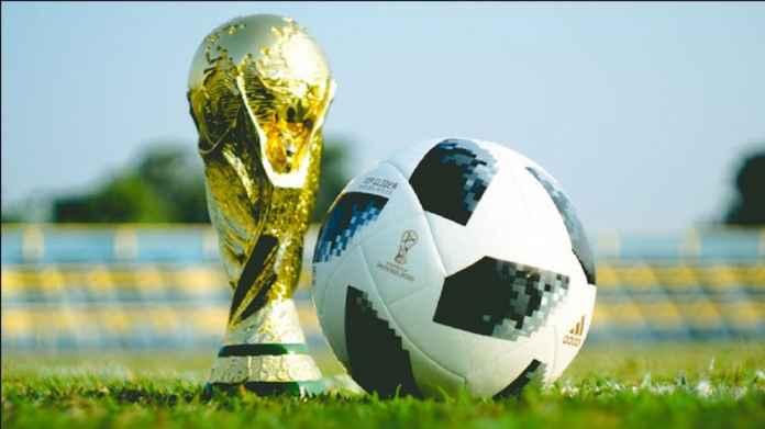 Piala Dunia 2034: Australia - Indonesia Bisa Jadi Tuan Rumah Bersama