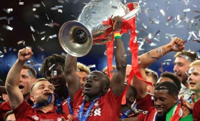 Sadio Mane Absen di Laga Pembuka Piala Afrika 2019