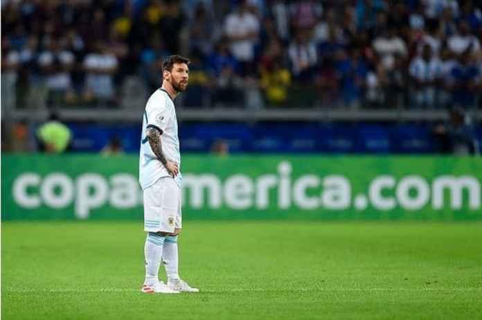 Lionel Messi Akui Sulit Kalahkan Qatar