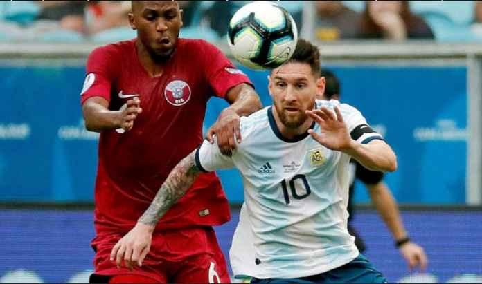 Lionel Messi: Copa America Dimulai Saat Argentina Bertemu Venezuela
