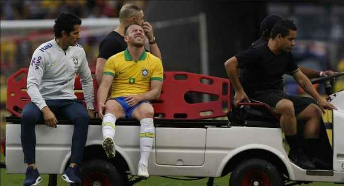 Brasil vs Honduras: Arthur Pastikan Bermain di Copa America