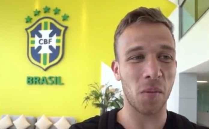 Brasil vs Honduras: Barcelona Kembali Kehilangan Arthur
