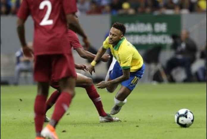 Absennya Neymar Malah Jadi Berkah Timnas Brasil