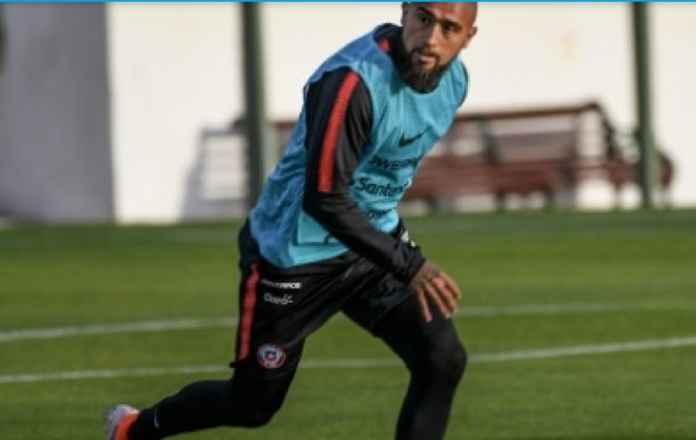 Timnas Chile Paling Ditakuti di Copa America