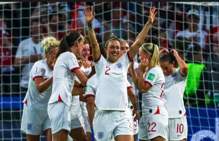 Timnas Inggris Melaju ke Semi-final Piala Dunia Wanita