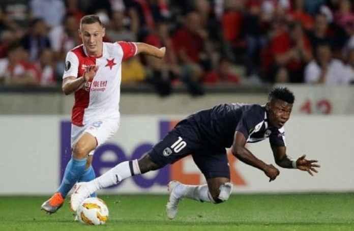 Piala Afrika 2019: Belum-belum Winger Nigeria Kolaps di Lapangan