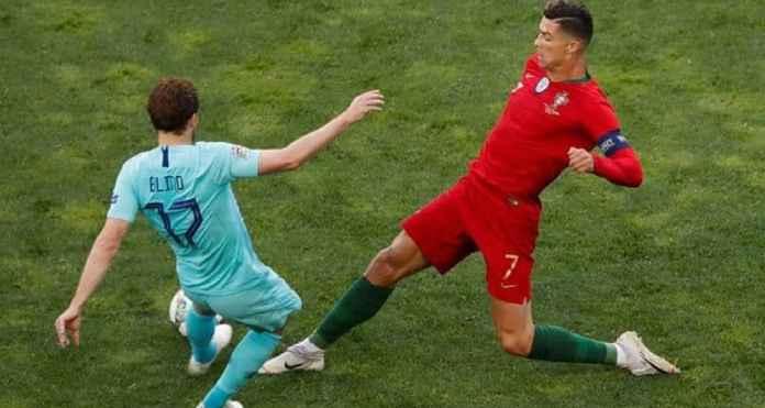 Cristiano Ronaldo Tak Berencana Pensiun dari Timnas Portugal