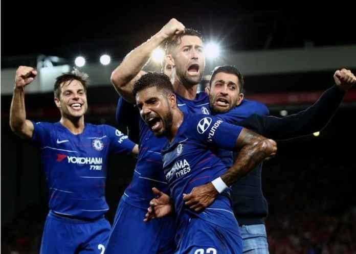 Tinggalkan Chelsea, Gary Cahill Diminta Gabung Inter Milan