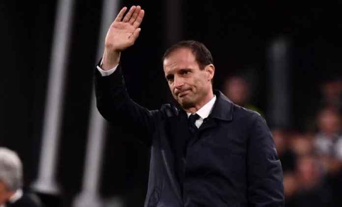 Massimiliano Allegri Ingin Cuti Setahun dari Sepakbola