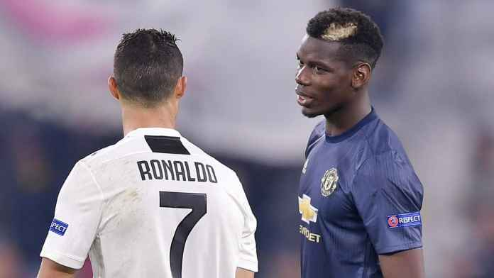Real Madrid Tanpa CR7, Paul Pogba Minta Ke Juventus