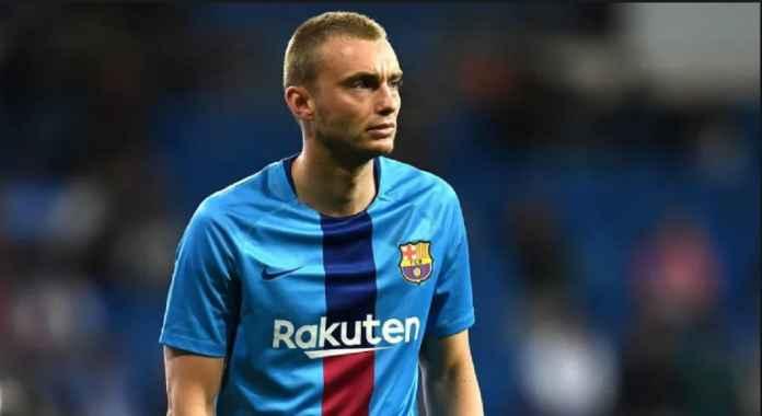 Barcelona Lepas Jasper Cillessen ke Valencia