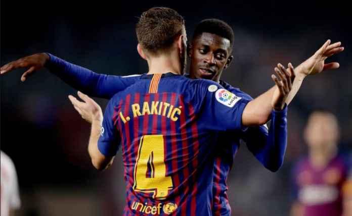 Barcelona Siap Lepas Incaran Bayern Munchen Demi Neymar