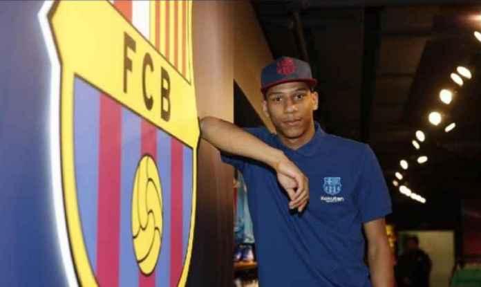 Barcelona Diminta Watford Sebutkan Banderol Jean-Clair Todibo