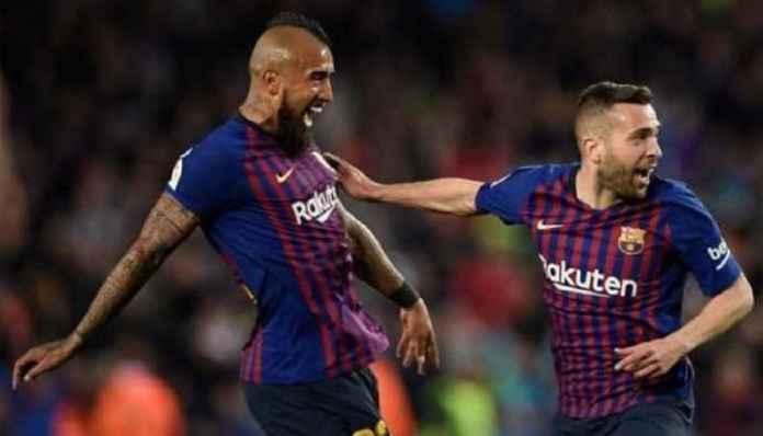Barcelona Berpeluang Kehilangan Incaran Klub China Ini