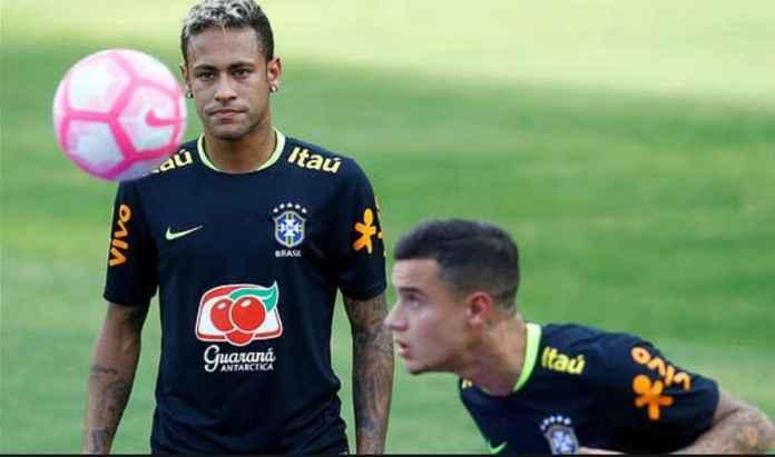 Barcelona Sodorkan Ini untuk Gaet Neymar dari PSG