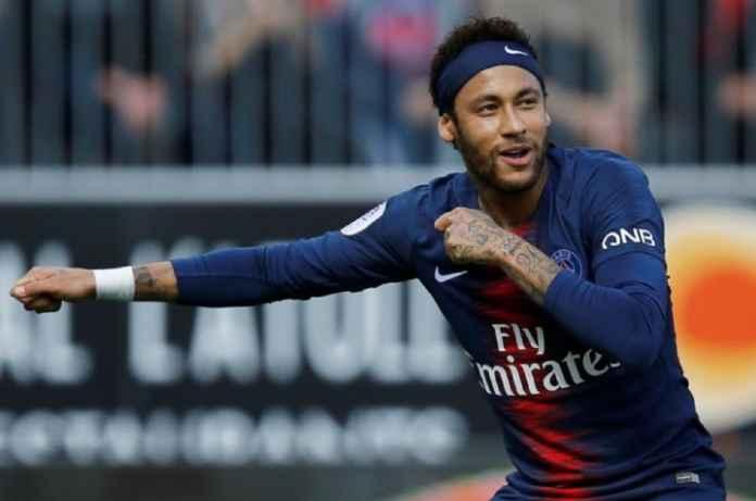 Barcelona Galau PSG Tolak Tawaran Pertama untuk Neymar
