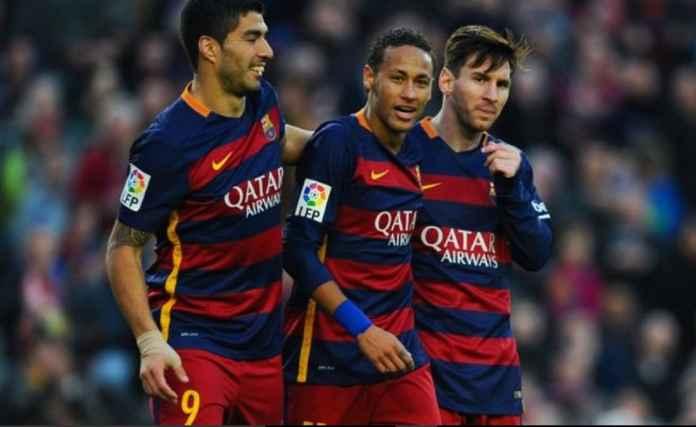 Neymar Yakin Kembali ke Barcelona, Ini Pesannya!